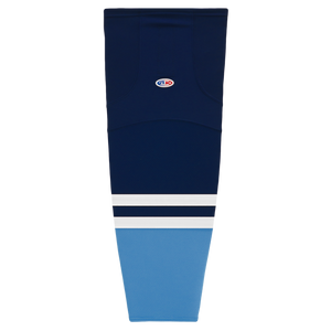 HS2100-665 Florida Panthers Hockey Socks