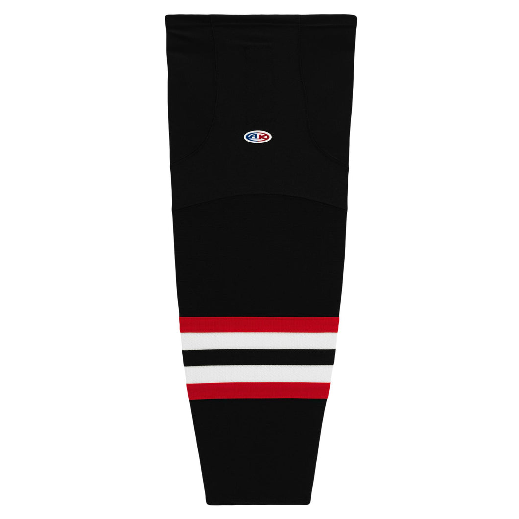 HS2100-936 Ottawa Senators Hockey Socks