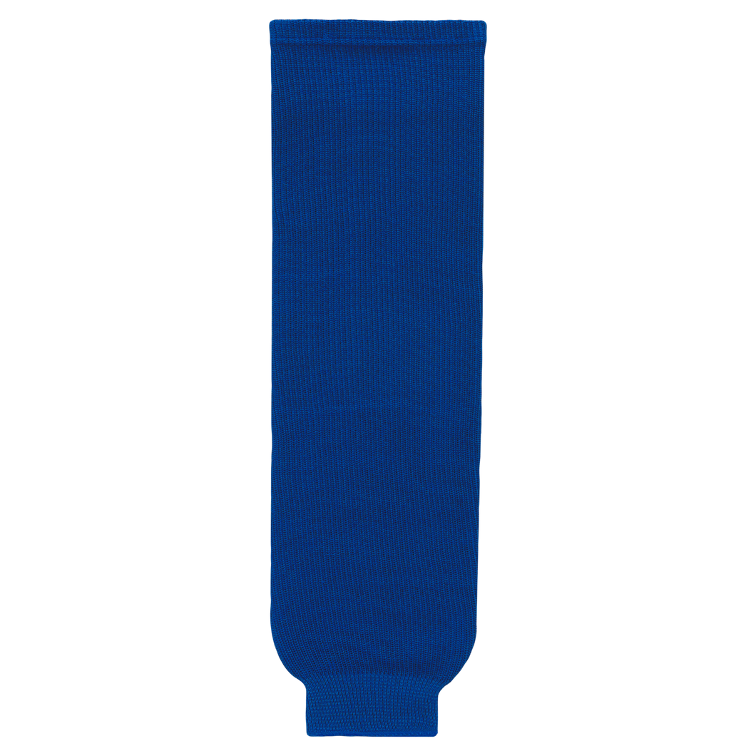 HS630-002 Royal Hockey Socks