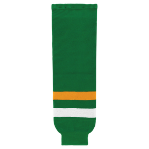 HS630-306 Minnesota North Stars Hockey Socks