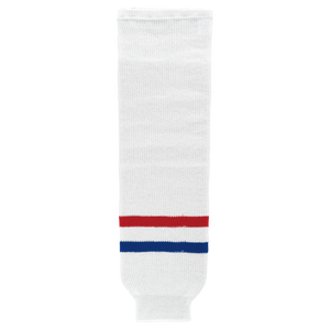 HS630-309 Montreal Canadiens Hockey Socks
