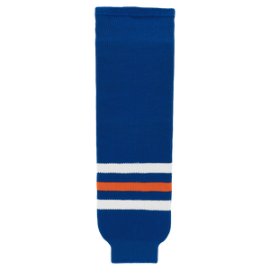 HS630-320 Edmonton Oilers Hockey Socks
