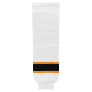 HS630-499 Boston Bruins Hockey Socks