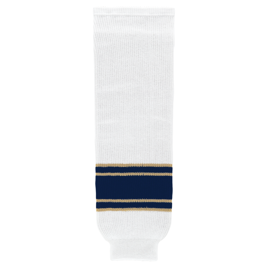 HS630-521 University of Notre Dame Hockey Socks