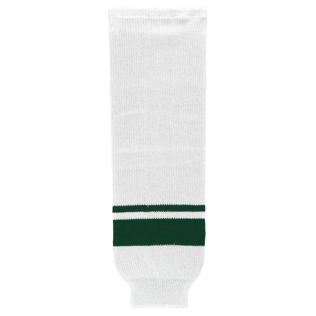 HS630-565 Minnesota Wild Hockey Socks