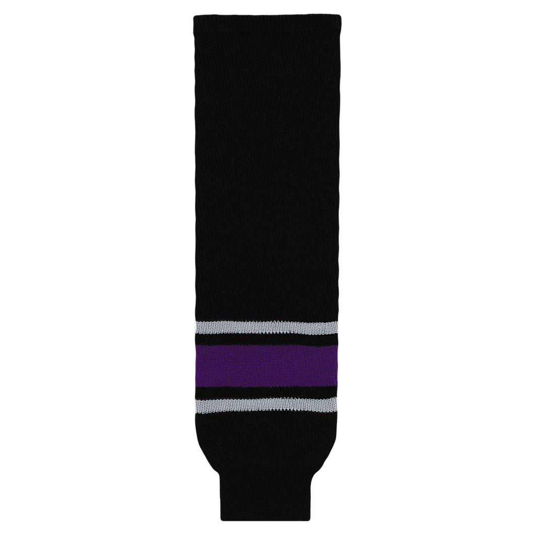 HS630-951 Los Angeles Kings Hockey Socks