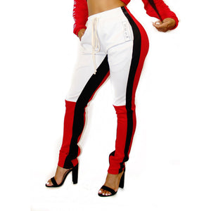 Red Apple Bottom  VVIVIIVIII Pants