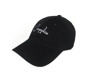 Black Candice  Top Cities Hat