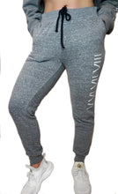 Grey Sweat SET