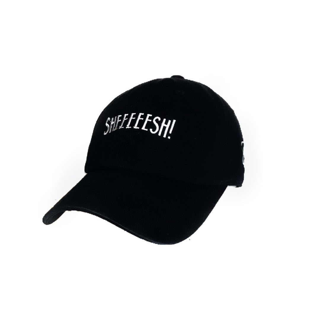SHEEEESH ! Hat