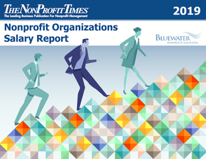 2019 Nonprofit Organizations Salary Report