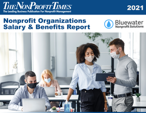 2021 Nonprofit Organizations Salary and Benefits Report