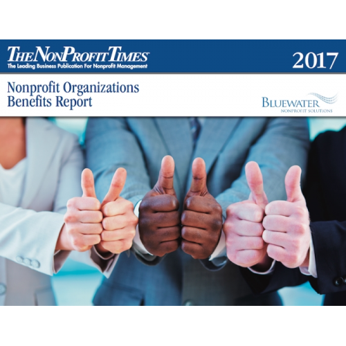 2017 Nonprofit Organizations Benefits Report