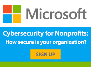 Cybersecurity for Nonprofits – How secure is your organization?