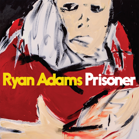 Adams, Ryan - Prisoner CD - MUSIC SAVES