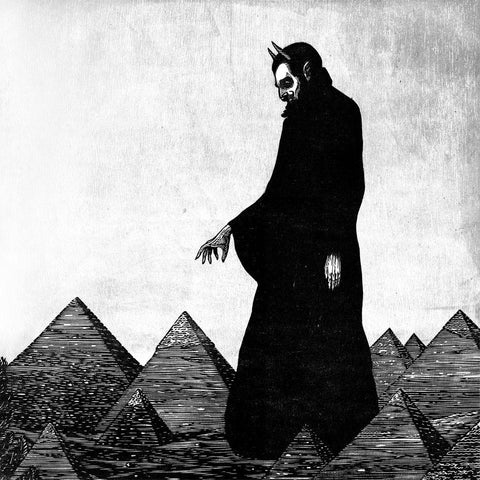 Afghan Whigs, The - In Spades LIMITED LP (white +download) - MUSIC SAVES