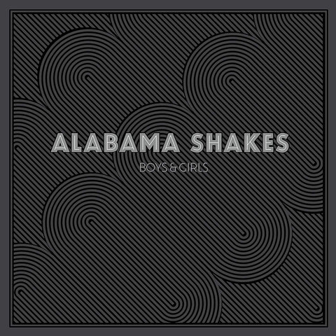 Alabama Shakes - Boys & Girls INDIE EXCLUSIVE LP+7-inch (multi-colored anniversary reissue)