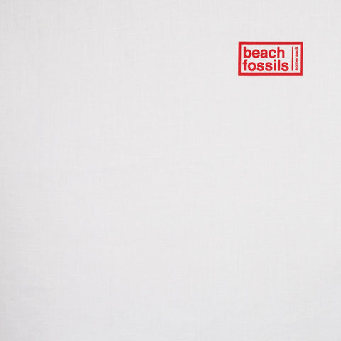 Beach Fossils - Somersault LP (+download) - MUSIC SAVES