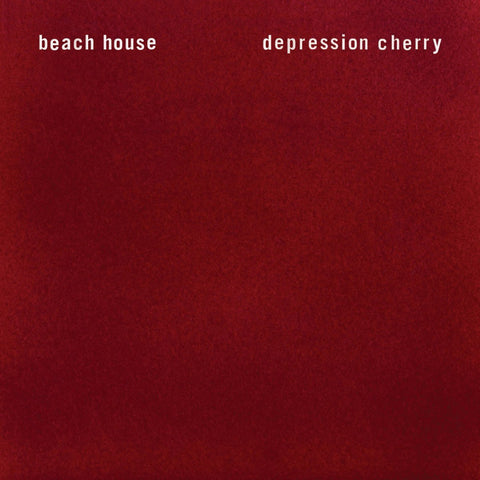 Beach House - Depression Cherry CD