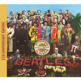 Beatles, The - Sgt. PepperÕs Lonely Hearts Club Band Anniversary Edition 2CD (+booklet)
