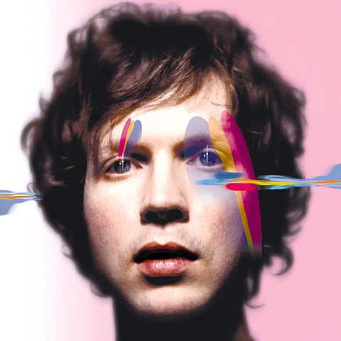 Beck - Sea Change 2LP (reissue +download) - MUSIC SAVES