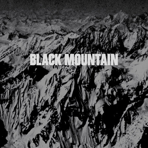 Black Mountain - Black Mountain (10th Anniversary Deluxe Edition) LIMITED 2LP (gray +download, bonus tracks)