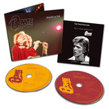 Bowie, David - Cracked Actor LIMITED (Live Los Angeles '74) 2CD (digipak)