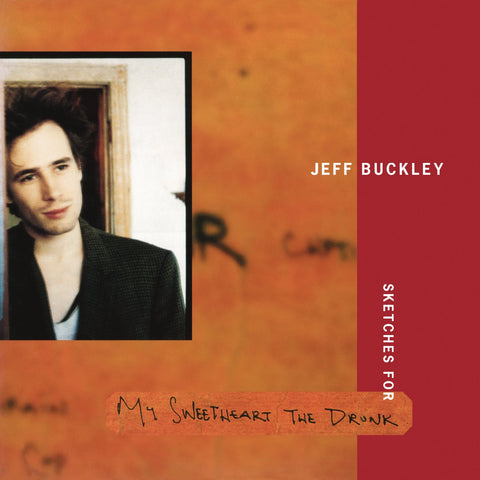 Buckley, Jeff - Sketches For My Sweetheart The Drunk 3LP (+download)