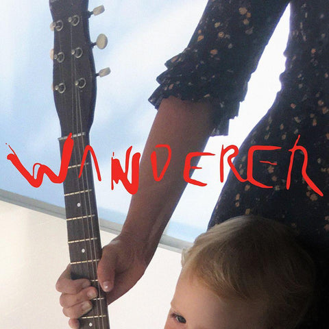 Cat Power - Wanderer LP (+download)