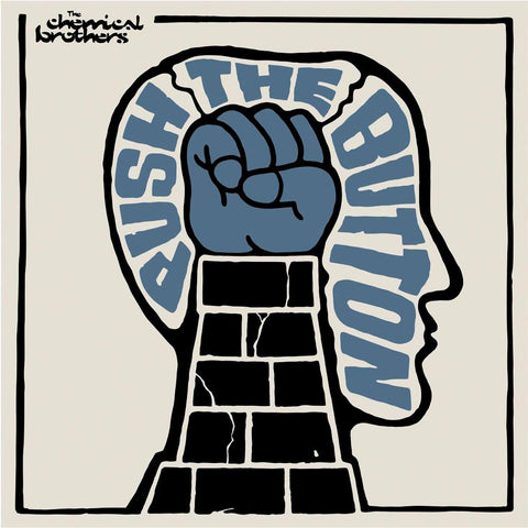 Chemical Brothers, The - Push The Button LIMITED 2LP (blue) - MUSIC SAVES