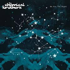 Chemical Brothers, The - We Are The Night LIMITED 2LP (soda bottle green) - MUSIC SAVES
