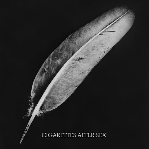 Cigarettes After Sex - Affection b/w Keep On Loving You 7-inch
