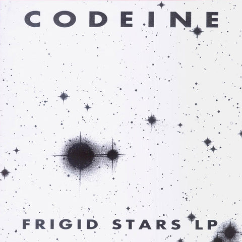 Codeine - Frigid Stars LP 2LP+CD