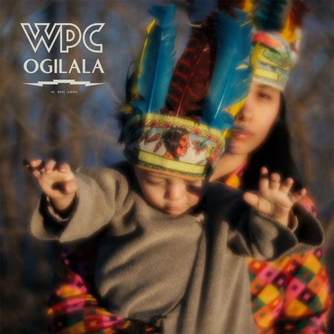 Corgan, William Patrick (WPC) - OGILALA INDIE EXCLUSIVE LP (pink +download) - MUSIC SAVES