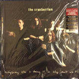 Cranberries, The - Everybody Else Is Doing It, So Why Can't We? LIMITED LP