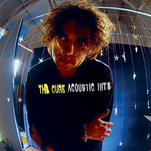 Cure, The - Acoustic Hits 2LP (180 gram) - MUSIC SAVES