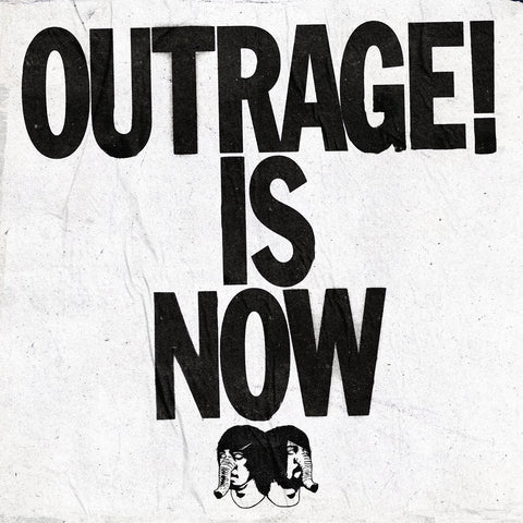 Death From Above 1979 - Outrage! Is Now LP (+download)