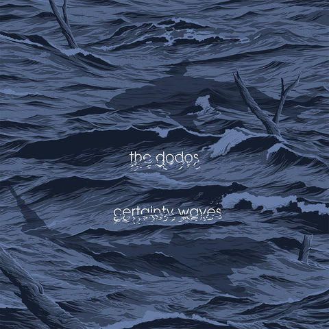 Dodos, The - Certainty Waves LP (yellow +download)