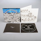 Father John Misty - Pure Comedy CD - MUSIC SAVES