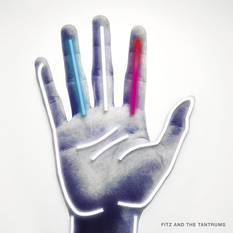 Fitz And The Tantrums - Fitz And The Tantrums LP (+download)