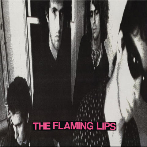 Flaming Lips, The - In A Priest Driven Ambulance LP (remastered reissue)