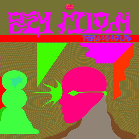 Flaming Lips, The - Oczy Mlody LP (+download, bonus track) - MUSIC SAVES