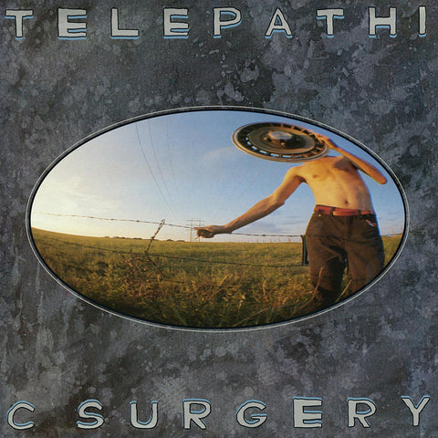 Flaming Lips, The - Telepathic Surgery LP (remastered reissue)