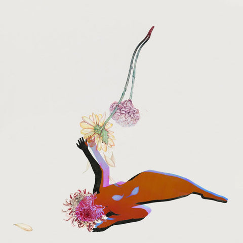 Future Islands - The Far Field CD
