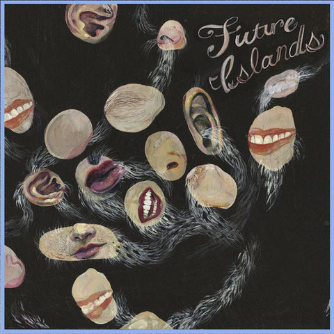 Future Islands - Wave Like Home LP
