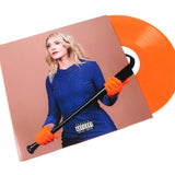 Haines, Emily & The Soft Skeleton - Choir Of The Mind 2LP (orange +download) - MUSIC SAVES