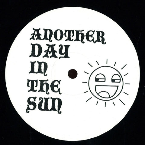 Jagwar Ma & Dreems - Another Day In The Sun LIMITED, INDIE EXCLUSIVE 12-inch