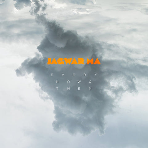 Jagwar Ma - Every Now & Then LP (+download)