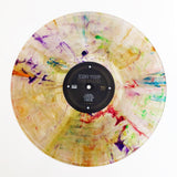 King Tuff - The Other LIMITED LP (rainbow marble +download)