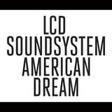 LCD Soundsystem - American Dream LIMITED Cassette (clear)